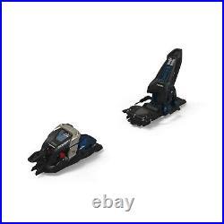 Marker Duke PT 16 Ski Bindings 2021 125mm Brake, Black/Gunmetal