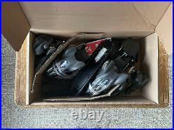 Marker Griffon 13 ID Ski Bindings 2020 Black 90mm NEW