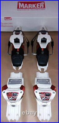 Marker Jester 16 Demo Ski Bindings 90mm NEW 2010