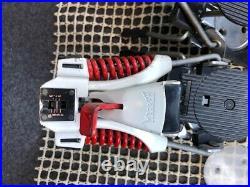 Marker MR Racing twincam 4 bindings snow ski