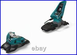 Marker Squire 11 ID Teal/Black Ski Bindings 110 mm NEW 2021