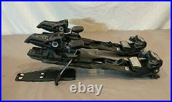 Marker Tour F12 Alpine Ski Touring Bindings 265-325mm Boot Sole Length GREAT