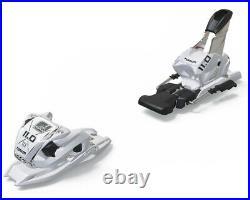 NEW Marker 11.0 TP White Ski Bindings 90mm