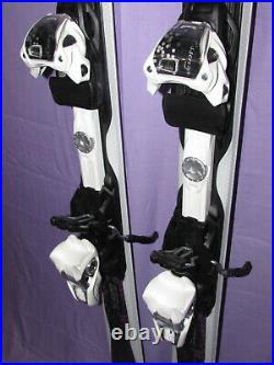 NEW! Volkl VIOLA Essenza Women's Skis 162cm with Marker 4Motion 10.0 Int Bindings