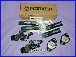 New! 2021 MARKER Griffon DEMO Alpine Ski Bindings NEW! 90mm Brake DIN 4-13