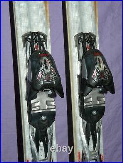 Nordica HOT ROD Nitrous 2V All-Mtn SKIS 178cm w Integrated Marker N0311 Bindings