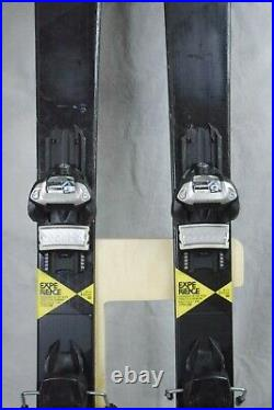 Rossignol Experience 84 Carbon Skis 170cm With Marker Bindings