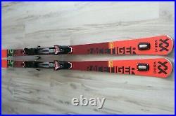 VOLKL RACETIGER GS UVO 185cm R20,6m 2020 + MARKER Motion 12 Bindings