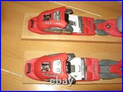 Vintage Marker MRR Twincam EPS2 ski bindings