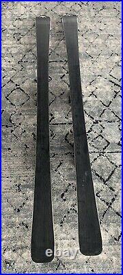 Volkl Carver V3 20-20 Skis with Marker Titanium 1200 Piston Control Bindings