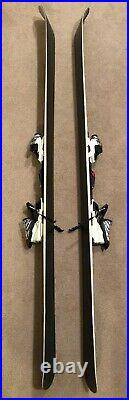 Volkl Kendo Skis 170cm Marker Fastrak 10.0 Bindings