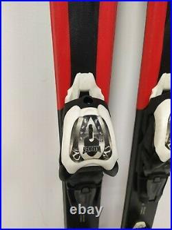 Volkl Racetiger GS 140 cm Ski + Marker 7 Bindings Winter Sports Outdoor Snow