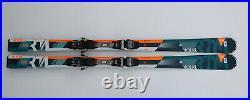 Volkl Rtm 76 7.6 Tip Rocker 175 CM + Bindings Marker Ski Skis N13
